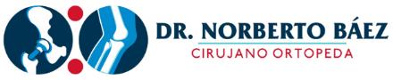 Dr. Norberto Báez Ríos - Cirujano ortopeda